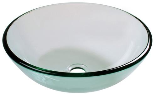 Tazon Grande Incoloro 40cm Boonlive