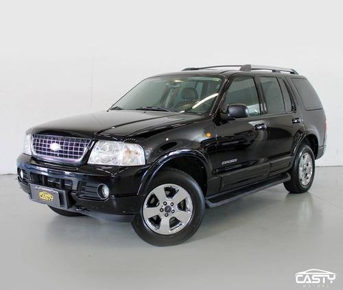 Ford Explorer 4.0 Limited 4x4 V6 Gasolina 4p Automático