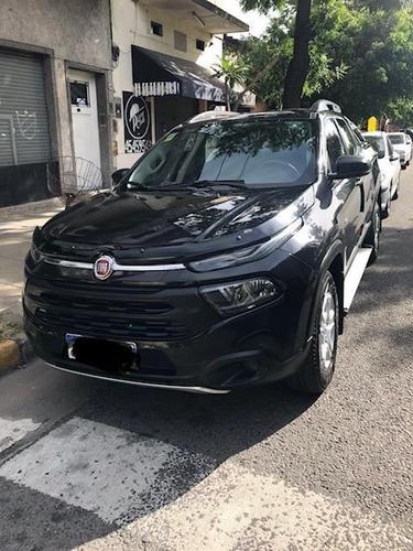 Fiat Toro Freedom 4x2 Diesel 2017
