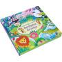 Livros Infantis Barulhinho Dos Bichos: Toque, Brinque E Es