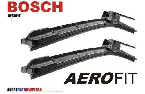 Palheta  Bosch Aerofit Nissan Livina E Gran Livina Original
