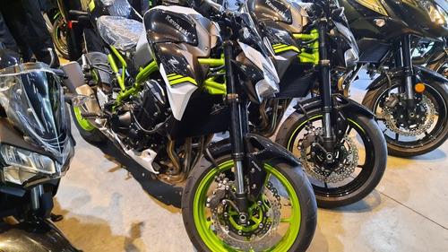 Kawasaki Z900 Abs  *** Kawasaki Madero ***
