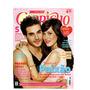 Revista Capricho Sophia E Fiuk zac Efron/harry Styles n1176