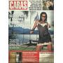 Suzana Alves: Capa E Matéria Da Caras 271 De 1999 / Tiazinha