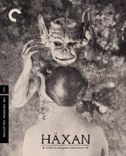 Häxan - The Criterion Collection