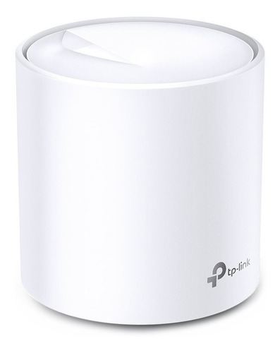Acces Point Router Mesh Tp-link Deco X20 ( Pack X 1 ) Ax1800