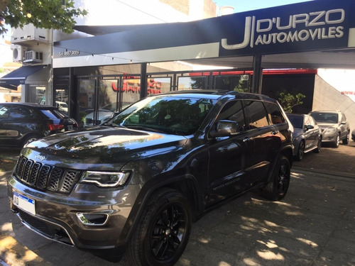 Jeep Grand Cherokee Limited 2018 Durzo Automoviles