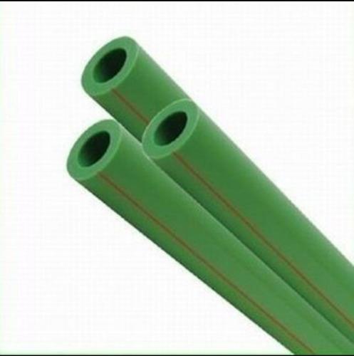 Tubo Termofusion De 25x2.8 Mm (3/4 PLG) Agua Fria