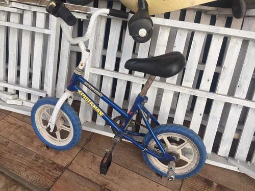 Bicicleta Rodado 12 Buen Estado