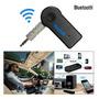 Adaptador Bluetooth Usb Para Som De Carro Pc Note Headset