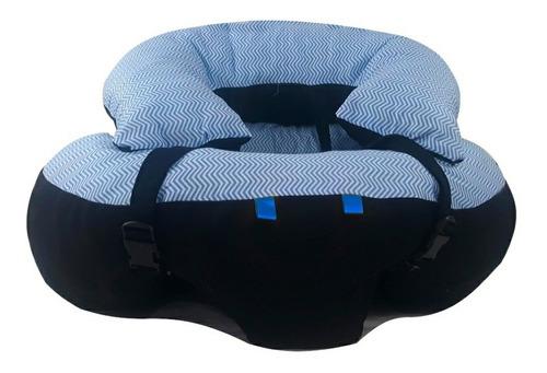 Almofada Senta Bebe Baby Sit Adaptação Tamanho Grande
