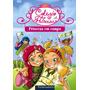 Livro Colégio De Princesas Uma Princesa Em Campo