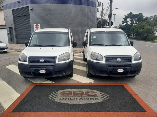 Fiat/doblo Cargo 1.4 Completa
