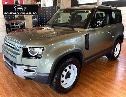 Land Rover Defender New 90 P300