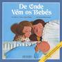 Livro De Onde Vêm Os Bebês