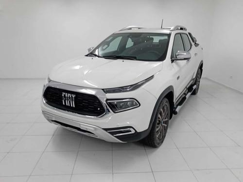 Fiat Toro Ranch 2.0 Diesel 4x4 At9 2022 Branco Pronta Entreg