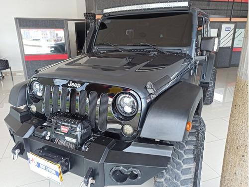 Jeep Wrangler 3.8 Rubicon