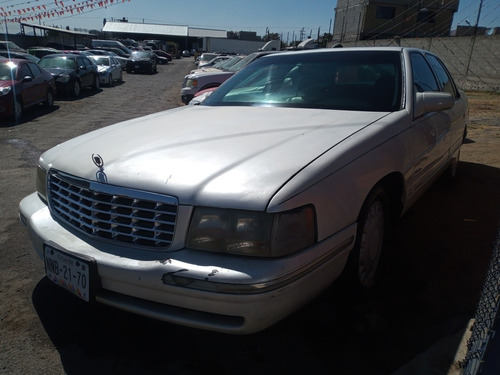 Cadillac Deville 4.6 Concours 300hp At 1998