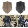 Para Brisa Bolha Proteção Frontal Yamaha Mt03 Mt 03