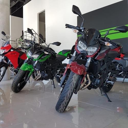 Kawasaki Z400 Abs 0km 2020 Kawasaki Marrocchi