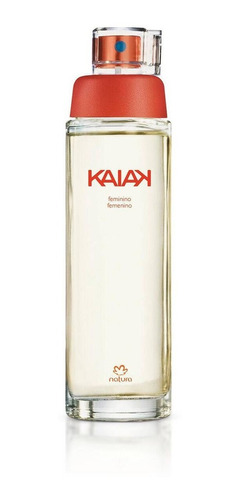 Kaiak Clásico 100 Ml Natura  Envío Grat - mL a $680