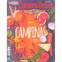 Guia Veja Comer & Bebe Campinas 2015 200 Restaurantes