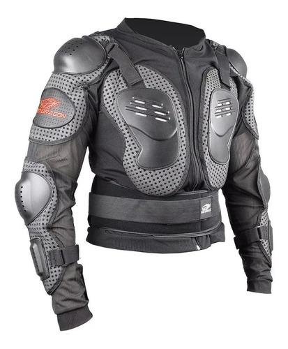 Colete Proteção Integral Armadura Motocross Trilha Street