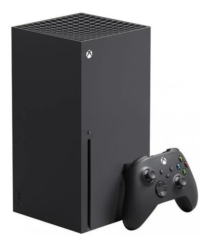 Xbox Series X 1tb Ssd - Pronta Entrega Com Nota Fiscal