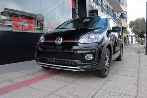 Volkswagen Up 1.0 170 Tsi Total Flex Xtreme 4p Manual