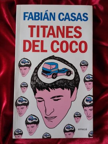 Fabian Casas Titanes Del Coco Usado
