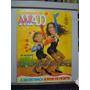 Gibi Hqs Revista Mad Nº 91 Axé Daniela Mercury