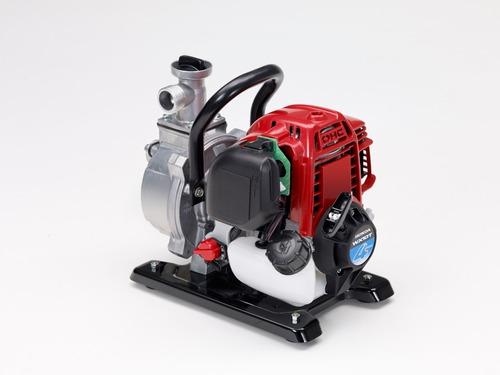 Bomba De Agua Honda Wx10 - 7.200litros/hora