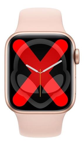 Relógio W56 Smartwatch Iwo 13 Tela Infinita 2020 Lançamento