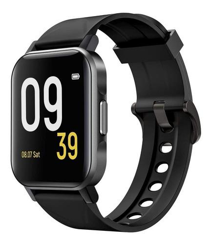 Smartwatch Soundpeats Watch 1 1.4  Malla  Black De  Tpu