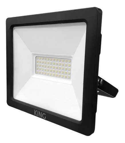 Reflector Led Exterior 50w Proyector Multiled Alta Potencia Ip65 Apto Intemperie