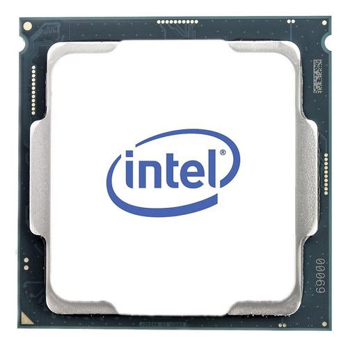 Processador Intel Core I5-9500 Bx80684i59500 De 6 Núcleos E 3ghz De Frequência Com Gráfica Integrada
