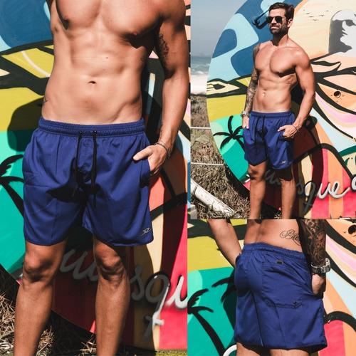 Shortinho Praia Animado Personagem Mauricinho Do Neymar