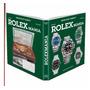 Livro Rolex Mania