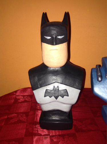 Batman Busto