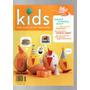 Revista Kids Material Pra Fazer Juntos 8 Revistas (ingles )