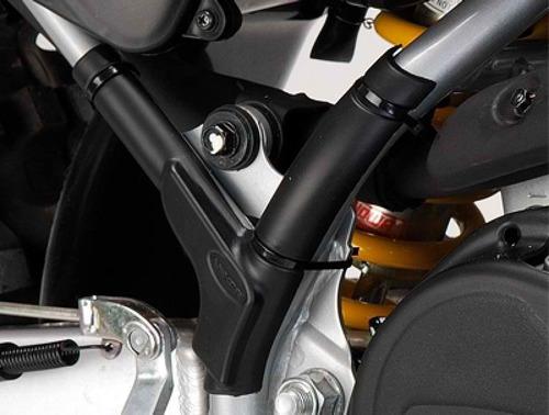 Protetor De Quadro Anker Honda Crf 230 Crf 150f Cores!!!