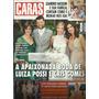 Caras 1300: Luiza Possi / Christiane Torloni / Eliana