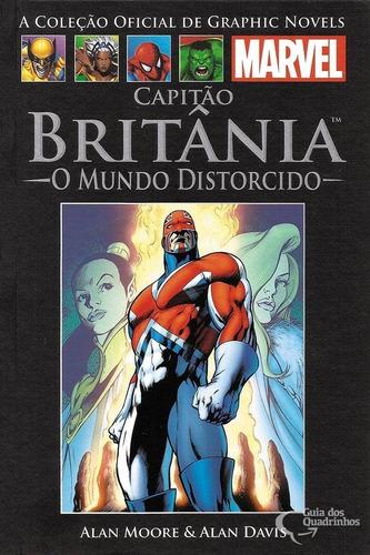 Graphic Novels Marvel 100 Capas A Escolher Editora Salvat