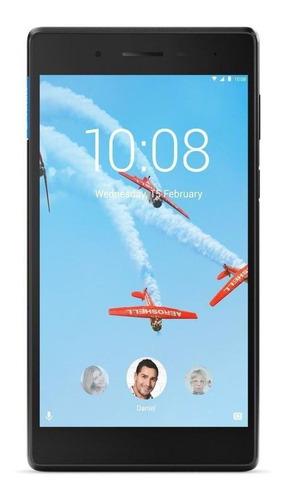 Tablet  Lenovo Tab E7 Tb-7104f 7  8gb Negra Con Memoria Ram 1gb