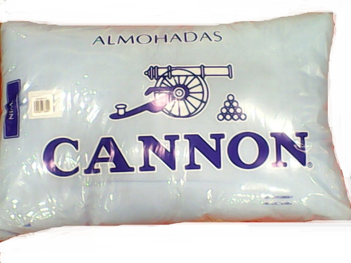 Almohada Twin Cannon Cod.08