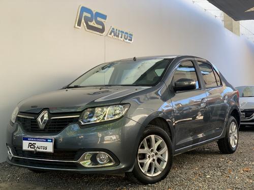 Renault Logan 1.6 Privilege - 2017