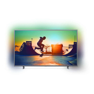 Smart Tv Philips 55 Pulgadas 55pug6703 4k Ultra Hd
