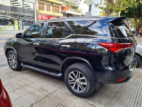 Toyota Sw4 2.8 Srx 177cv 4x4 7as At 2016