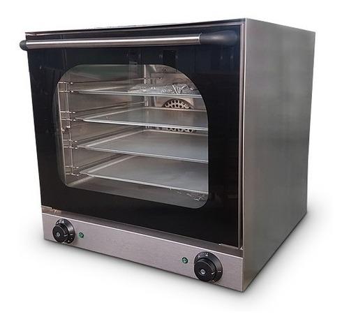 Horno Convector Eletrico Bozzo Mod:1a Panaderia, Cafeteria