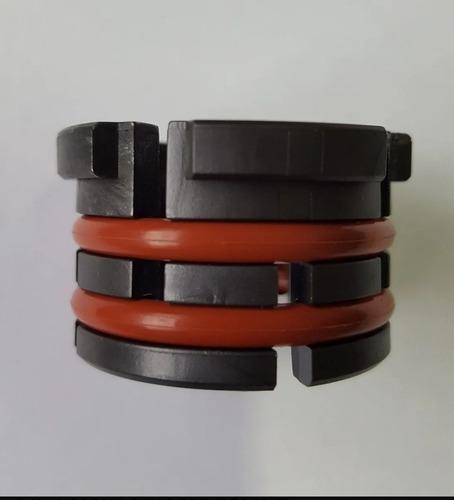 Bucha Original Da Caixa Direção Eletrica Gm Onix Cobalt Spin